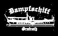 Dampfschiff Grafrath